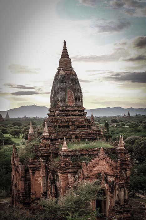 bagan myanmar - Home
