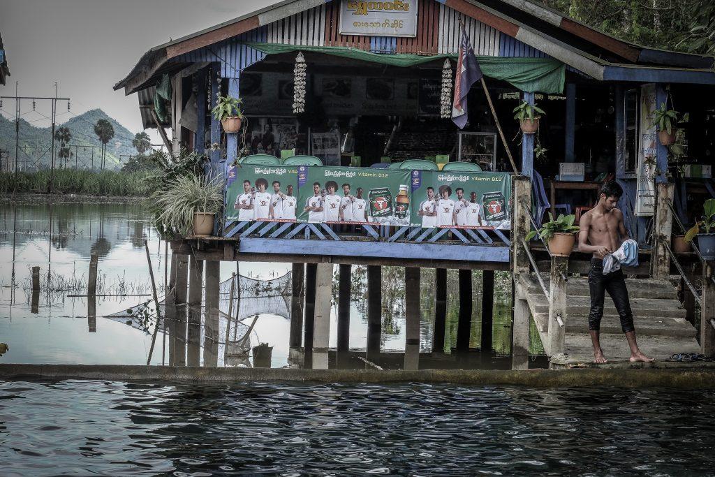 piscina natural hpa an 1024x683 - Hpa-an, descubre las cuevas de Buda en Myanmar