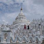 guia de viaje de myanmar