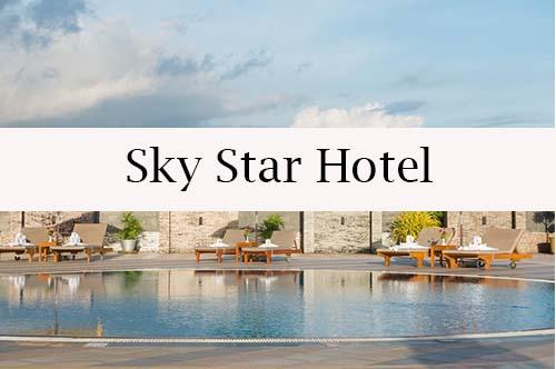 Sky Star Hotel - Yangon, la puerta de entrada a Myanmar