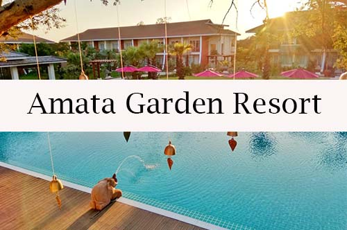 amata garden resort 1 - Bagan, la ciudad de los 2000 templos