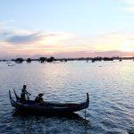 atardecer lago inle 2 150x150 - Presupuesto de viaje para Myanmar