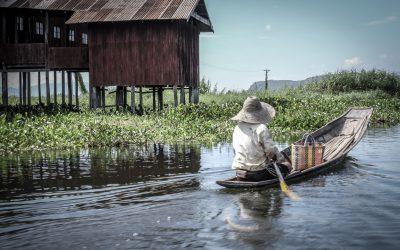 que ver en el lago inle 400x250 - Myanmar guia de viaje