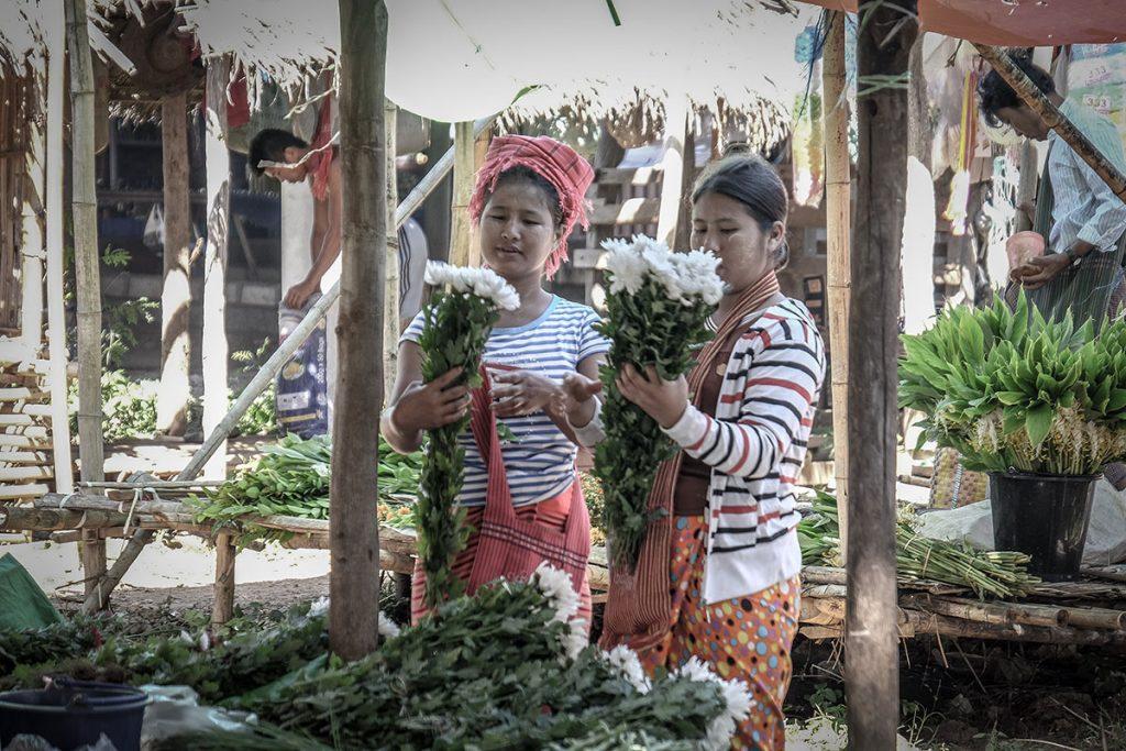 que visitar en el lago inle 1024x683 - ¿Es seguro viajar a Birmania?