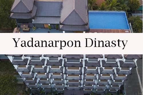 yadanarpon dinasty - Mandalay, la ciudad de los monjes budistas