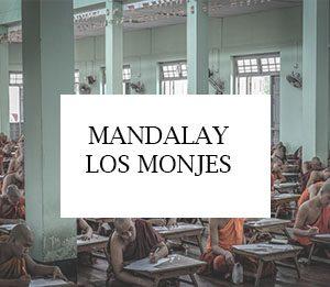viaajar a mandalay