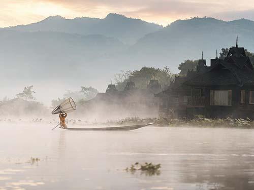 inle 1 - Los mejores hoteles de Myanmar