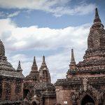 templos de bagan 150x150 - Las puestas de sol de Myanmar