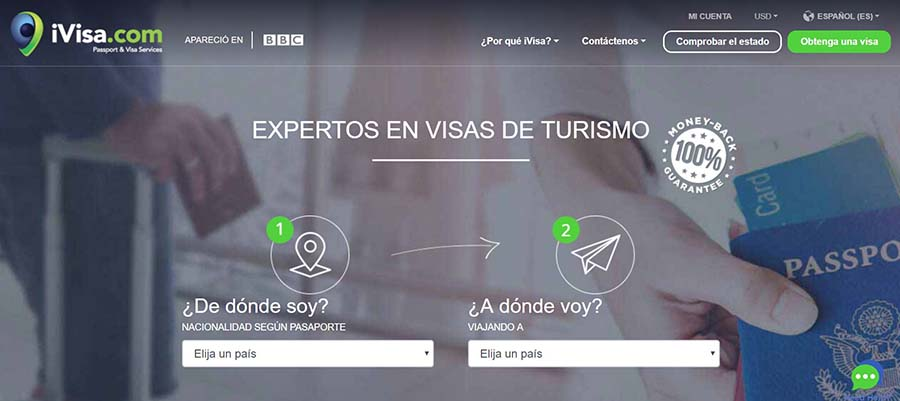 visado para myanmar ivisa - Cómo hacer el visado Myanmar online