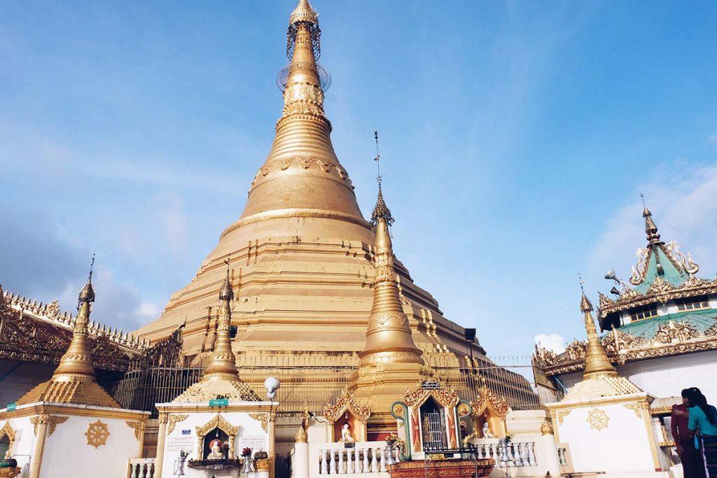 IMG 7983 1024x683 - Mawlamyine: 9 imprescindibles en la antigua capital de Birmania