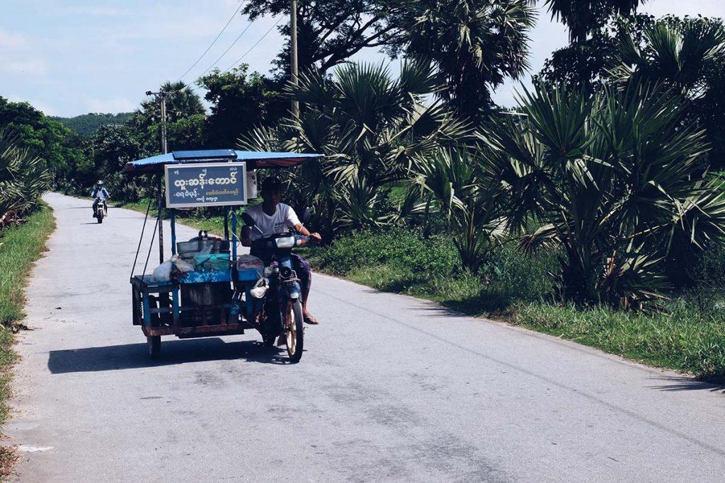 IMG 7989 1024x683 - Mawlamyine: 9 imprescindibles en la antigua capital de Birmania
