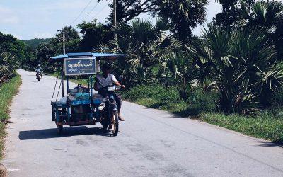 ¿Es seguro viajar a Birmania?