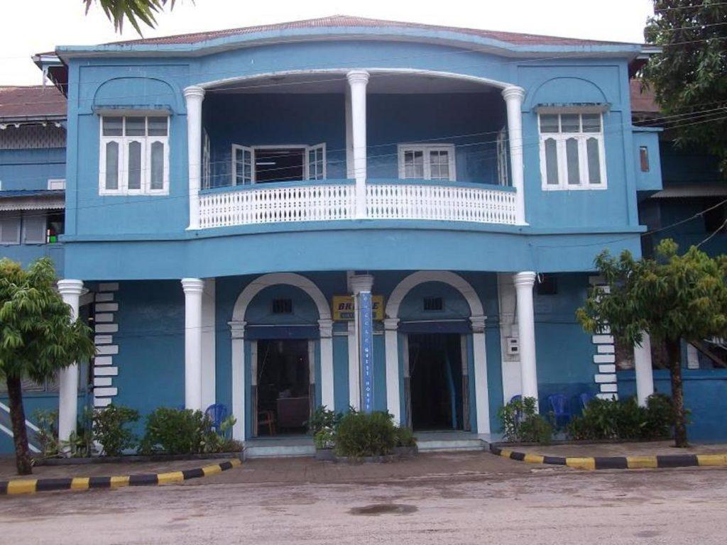 breeze guest house 1024x768 - Mawlamyine: 9 imprescindibles en la antigua capital de Birmania