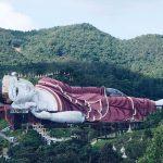 buda tumbado mas grande del mundo 150x150 - ¿Es seguro viajar a Birmania?