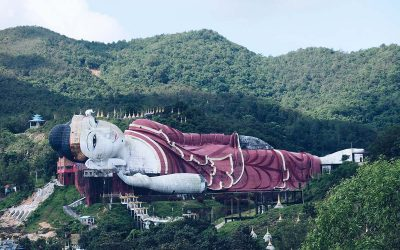 Mawlamyine: 9 imprescindibles en la antigua capital de Birmania