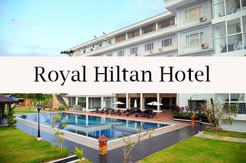 hotel con piscina en Mawlamyine - Mawlamyine: 9 imprescindibles en la antigua capital de Birmania