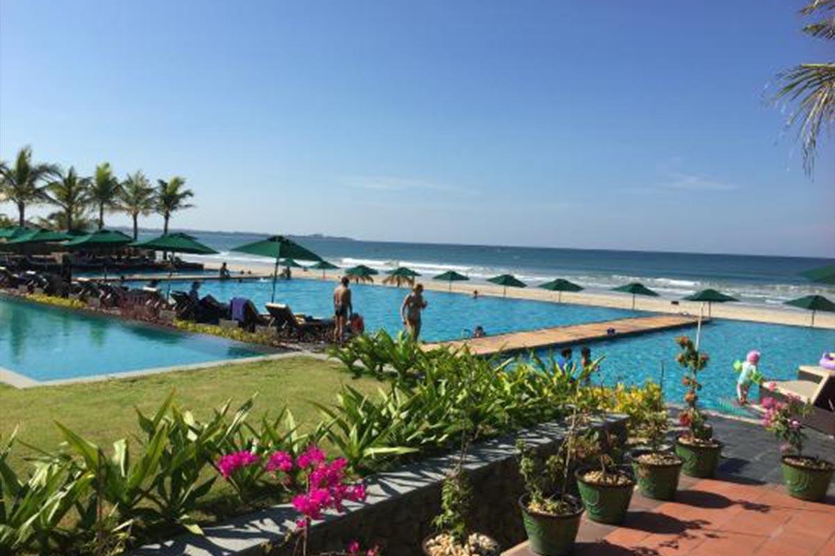 hoteles playas myanmar - Home