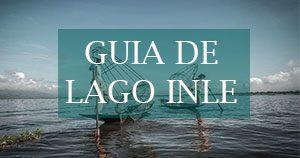GUIA DE LAGO INLE 300x158 - Las puestas de sol de Myanmar