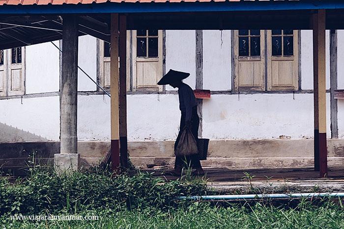 el clima de myanmar - Myanmar guia de viaje