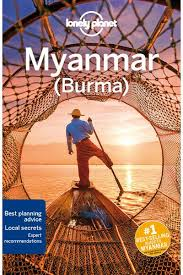 lonely planet myanmar - ¿Es seguro viajar a Birmania?