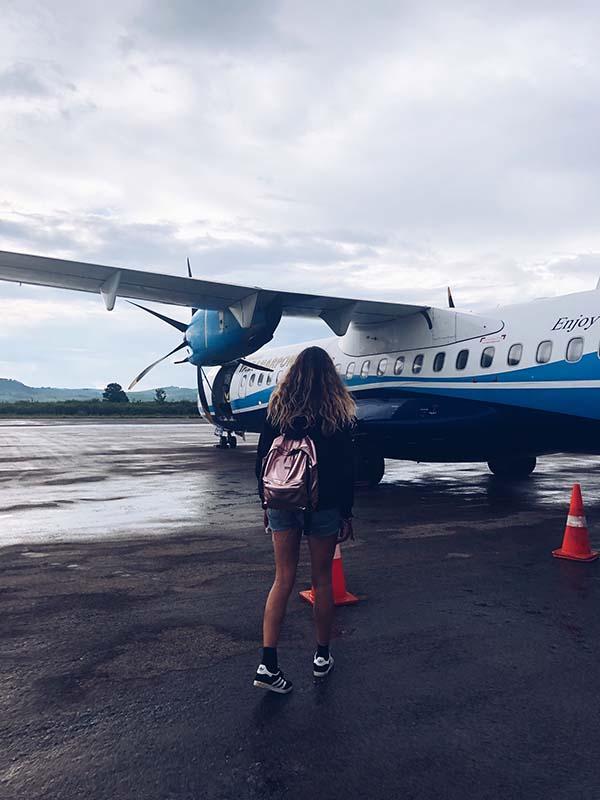 precio vuelos birmania - Myanmar guia de viaje