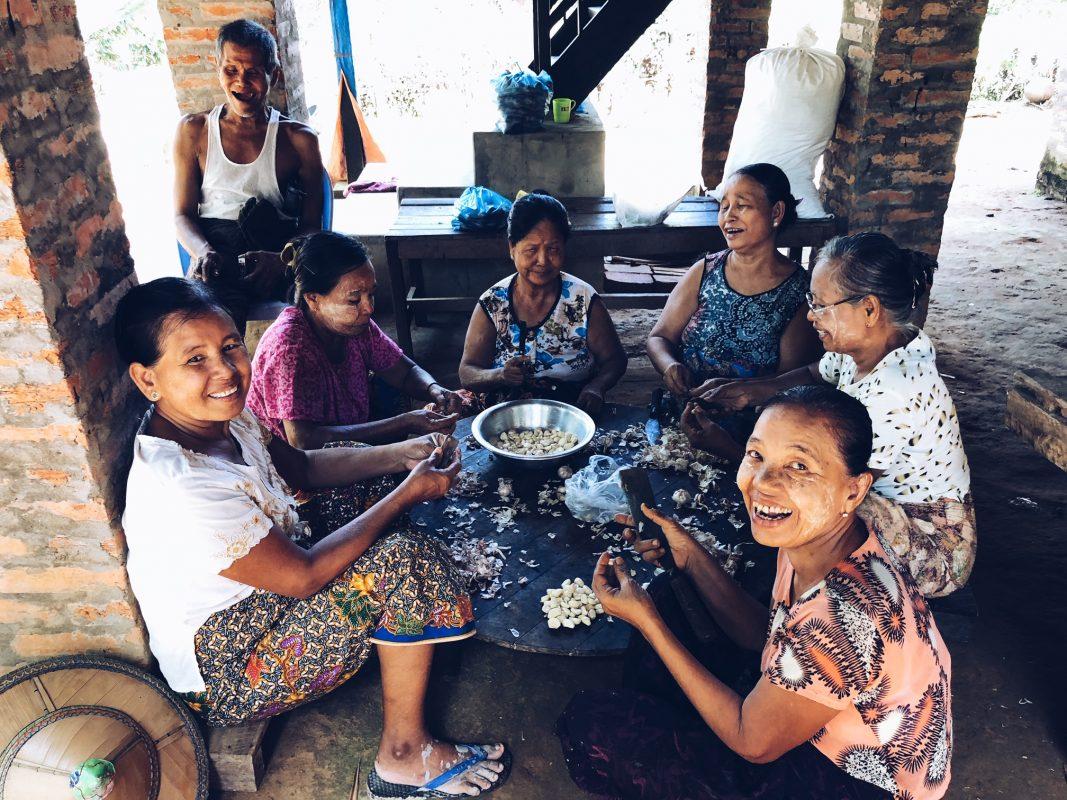 idioma myanmar