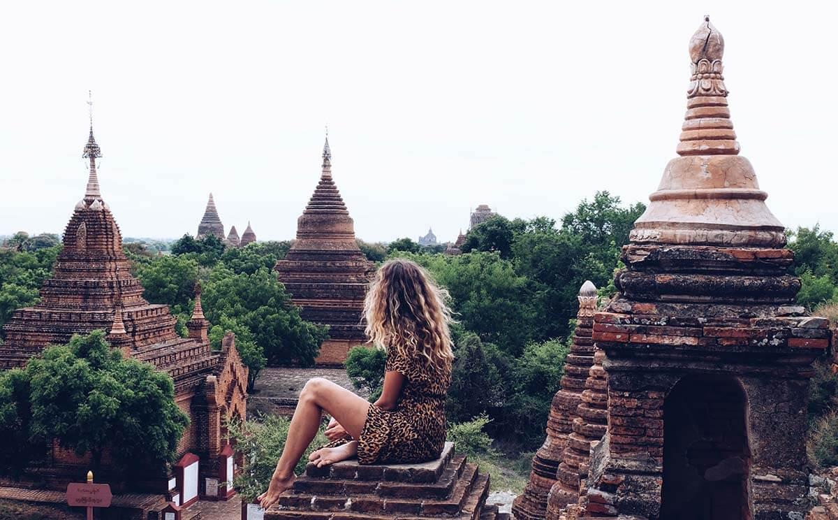 viajar a myanmar - Viajar a Birmania